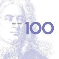 BEST HANDEL 100 [헨델 베스트 100]