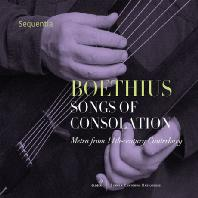 BOETHIUS: SONGS OF CONSOLATION [보에티우스: 위안의 노래 - 11세기 켄터버리 음악 | 세퀸티아]