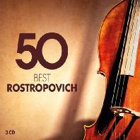 BEST 50 [로스트로포비치 베스트 50]