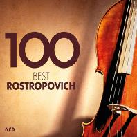 BEST 100 [로스트로포비치 베스트 100]