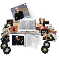 THE COMPLETE COLUMBIA ALBUM COLLECTION/ THE CLEVELAND ORCHESTRA [조지 셀 & 클리브랜드 오케스트라 컬럼비아 전집] [한정반]