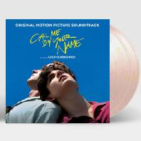 CALL ME BY YOUR NAME [180G PEACH SEASON LP] [콜 미 바이 유어 네임] [한정반]