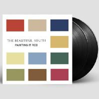 PAINTING IT RED [180G LP]