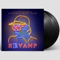 REVAMP: THE SONGS OF ELTON JOHN & BERNIE TAUPIN [LP]