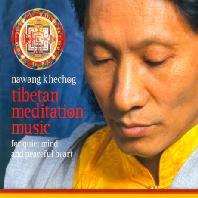 TIBETAN MEDITATION MUSIC [마음고요와 평화]