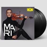 MARI [마리 사무엘슨: 바이올린 소품집] [180G LP]