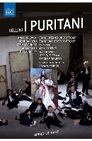 I PURITANI/ MANILO BENZI [벨리니: 청교도] [한글자막]