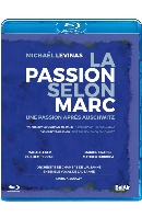 LA PASSION SELON MARC/ MARC KISSOCZY [레비나스: 오라토리오 <마크에 의한 수난곡>]