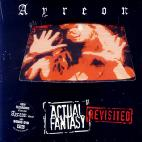 AYREON - ACTUAL FANTASY REVISITED [CD+DVD]