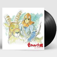 PRINCESS MONONOKE_もののけ姬 [원령공주: 이미지 앨범] [아날로그 레코드 한정반] [LP]