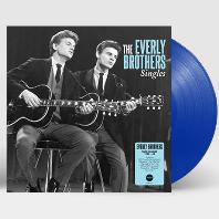 SINGLES [180G BLUE LP]