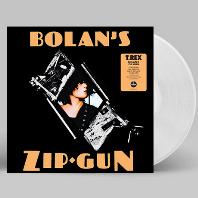 BOLAN`S ZIP GUN [180G CLEAR LP] [한정반]