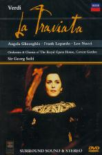 LA TRAVIATA/ GEORG SOLTI
