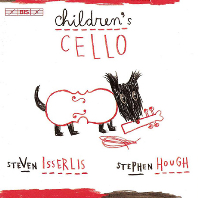 CHILDREN`S CELLO