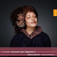 비발디 - 바순 협주곡 5권