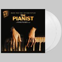 THE PIANIST [피아니스트] [180G WHITE LP]