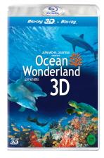 오션 원더랜드 3D [OCEAN WONDERLAND] [14년 4월 3D 블루레이 페스티벌 프로모션]