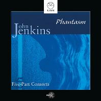 존 젠킨스 - 5성부 콘소트 전곡 (환상곡과 파반느)