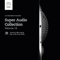 SUPER AUDIO COLLECTION VOL.10 [SACD HYBRID] [슈퍼 오디오 콜렉션 10권]