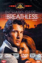 브레드레스 [BREATHLESS] [11년 3월 MGM 프로모션] DVD