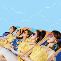 SUMMER MAGIC [여름 미니] [한정반]