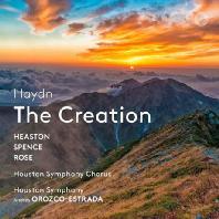 THE CREATION/ ANDRES OROZCO-ESTRADA [SACD HYBRID] [하이든: 천지 창조 - 오로초 에스트라다]