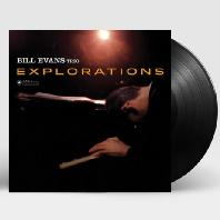 EXPLORATIONS [180G LP]