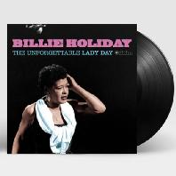 THE UNFORGETTABLE LADY DAY [180G LP]