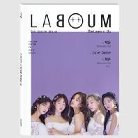 LABOUM(라붐) - BETWEEN US [싱글 5집]