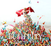 Butterfly [2cd+Dvd] [수입 한정반]
