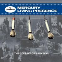 MERCURY LIVING PRESENCE: THE COLLECTOR`S EDITION [LP] [머큐리 리빙 프레즌스 LP 박스세트]