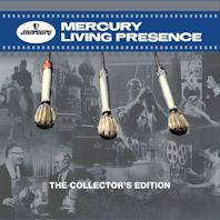 Mercury Living Presence [50cd+Bonus Cd] [머큐리 리빙 프레즌스 박스세트] [예약상품]