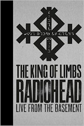 KING OF LIMBS: LIVE FROM THE BASEMENT [BD+DVD] [블루레이 전용플레이어 사용]