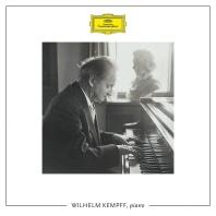 The Complete Solo Repertoire [빌헬름 켐프: 솔로 모음 한정반] [예약상품]