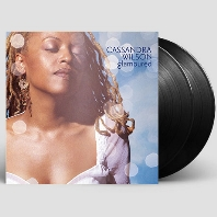 CASSANDRA WILSON - GLAMOURED [BLUE NOTE TONE POET SERIES] [LIMITED] [180G LP]