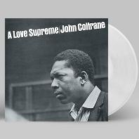 JOHN COLTRANE - A LOVE SUPREME [LIMITED] [CELAR LP]