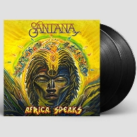 AFRICA SPEAKS [LP]