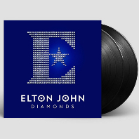DIAMONDS: THE ULTIMATE GREATEST HITS [LIMITED] [180G LP]