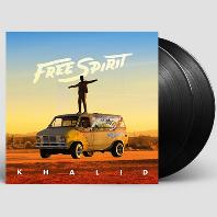 FREE SPIRIT [LP]