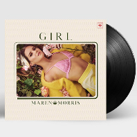 GIRL [LP]