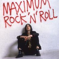 MAXIMUM ROCK N ROLL: THE SINGLES