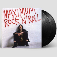 MAXIMUM ROCK N ROLL: THE SINGLES VOL.1 [180G LP]