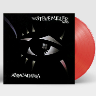 STEVE MILLER BAND - ABRACADABRA [LIMITED] [RED LP]