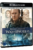 워터월드 4K UHD+BD [WATERWORLD]