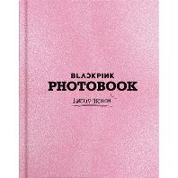 BLACKPINK(블랙핑크) - PHOTOBOOK [한정반]