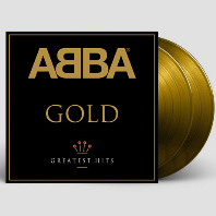 GOLD: GREATEST HITS [LIMITED] [GOLD LP]