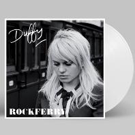 DUFFY - ROCKFERRY [LIMITED] [WHITE LP]