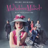 THE MARVELOUS MRS. MAISEL: SEASON TWO [마블러스 미스 메이슬 시즌 2]