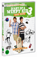 윔피 키드 3 [DIARY OF A WIMPY KID: DOG DAYS]