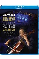 THE BACH PROJECT: CELLO SUITES [요요마의 바흐 프로젝트: 무반주 첼로 모음곡] [한글자막]
